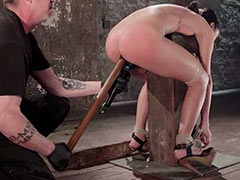 Sweaty tolerant bound and tortured