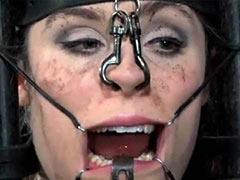 Infernal restraints moovie