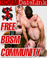 BDSM Dating