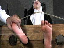Servile torture