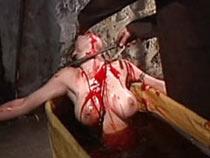 Crazy maniac torture