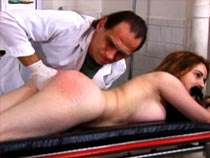 Crazy health centre treatment