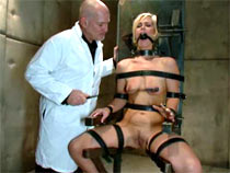 Tara Lynn tortured in laboratory