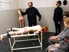 Demonstrative punishment