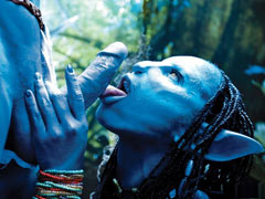 Avatar Navi sex