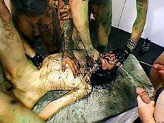 Cruelest torture