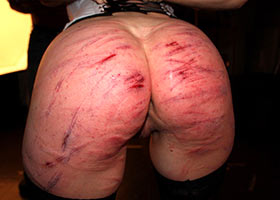 Mother son taboo SM punishment