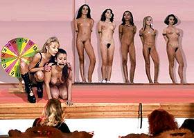Worldwide slave contest plus auction